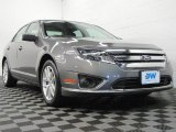 2011 Sterling Grey Metallic Ford Fusion SEL V6 #69308185