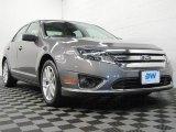 2011 Sterling Grey Metallic Ford Fusion SEL V6 #69308185