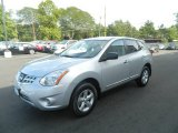 2012 Brilliant Silver Nissan Rogue S Special Edition AWD #69308374