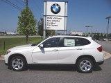 2013 BMW X1 sDrive 28i