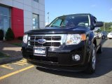 2009 Black Ford Escape XLT V6 4WD #69308136