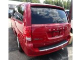 2013 Redline 2 Coat Pearl Dodge Grand Caravan SXT #69308227