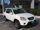 2006 Taffeta White Honda CR-V SE 4WD #6901612