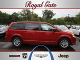2013 Redline 2 Coat Pearl Dodge Grand Caravan SXT #69351099