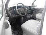 2012 GMC Savana Cutaway Interiors
