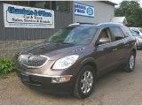2008 Cocoa Metallic Buick Enclave CXL AWD #69351383