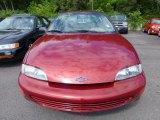 1999 Chevrolet Cavalier Cayenne Red Metallic
