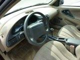 1999 Chevrolet Cavalier Interiors