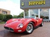 Ferrari 250 GTE Colors