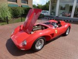 Ferrari 250 GTE Data, Info and Specs