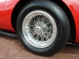 Ferrari 250 GTE Wheels and Tires