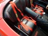 Ferrari 250 GTE Interiors