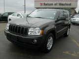 2006 Dark Khaki Pearl Jeep Grand Cherokee Laredo 4x4 #6904599