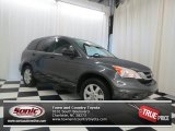 2011 Polished Metal Metallic Honda CR-V SE #69351532