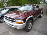 2002 Dodge Dakota SLT Club Cab 4x4 Data, Info and Specs