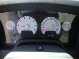 2008 Dodge Ram 1500 ST Regular Cab Gauges