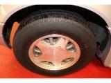 GMC Safari 2000 Wheels and Tires