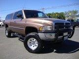 2000 Dodge Ram 1500 Sierra Bronze Pearlcoat