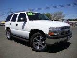 2004 Summit White Chevrolet Tahoe LS #69404329