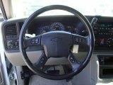 2004 Chevrolet Tahoe LS Steering Wheel