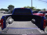 2008 Dodge Ram 1500 ST Regular Cab Trunk