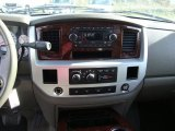 2008 Dodge Ram 3500 Laramie Quad Cab Dually Controls