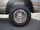 2008 Dodge Ram 3500 Laramie Quad Cab Dually Wheel