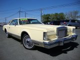 Lincoln Continental 1979 Data, Info and Specs