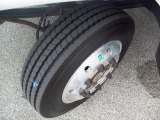 GMC C Series TopKick Wheels and Tires