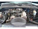 2001 Chevrolet Silverado 1500 LS Regular Cab 4.3 Liter OHV 12-Valve Vortec V6 Engine