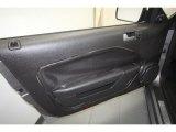 2006 Ford Mustang GT Premium Coupe Door Panel