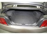 2006 Ford Mustang GT Premium Coupe Trunk