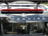 Chrysler Crossfire Badges and Logos