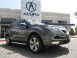2010 Grigio Metallic Acura MDX  #69403928