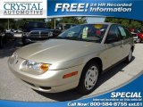 2001 Saturn S Series SW2 Wagon