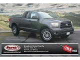 2012 Magnetic Gray Metallic Toyota Tundra TRD Rock Warrior Double Cab 4x4 #69403870