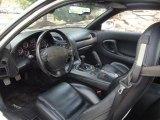 Mazda RX-7 Interiors