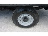 Dodge Ram 2500 1998 Wheels and Tires