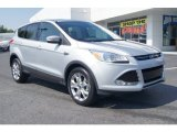 2013 Ingot Silver Metallic Ford Escape SEL 1.6L EcoBoost #69460936