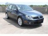 Volkswagen Golf 2013 Data, Info and Specs
