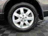 2009 Honda CR-V EX 4WD Wheel