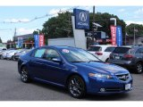 2007 Kinetic Blue Pearl Acura TL 3.5 Type-S #69460830