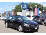 2010 Crimson Black Nissan Maxima 3.5 SV Premium #69460826