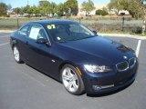 2007 Monaco Blue Metallic BMW 3 Series 335i Coupe #69460787