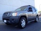 2006 Granite Metallic Nissan Xterra S 4x4 #69461400