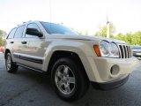 2006 Stone White Jeep Grand Cherokee Laredo #69461074
