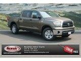 2012 Pyrite Mica Toyota Tundra CrewMax 4x4 #69460664
