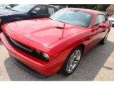 2013 Redline 3-Coat Pearl Dodge Challenger SXT Plus #69461309