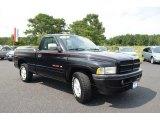 1996 Dodge Ram 1500 Sport Regular Cab Data, Info and Specs