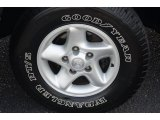 Dodge Ram 1500 1996 Wheels and Tires